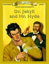 Dr Jekyll & MR Hyde Worktext Grade 4 Reading Level