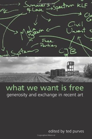 What We Want Is Free by Ted Purves
