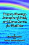 Prayers, Blessings, Principles of Faith, and Divine Service f... by Moshe Weiner