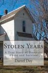 Stolen Years: A True Story of Domestic Abuse and Survival
