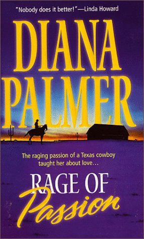 Rage of Passion by Diana Palmer