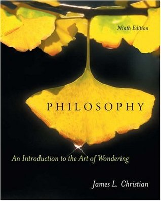 Philosophy by James L. Christian