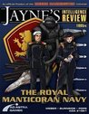 Jayne's Intelligence Review: The Royal Manticoran Navy