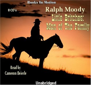 Little Britches: Man of the Family (Little Britches, #2)