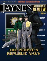 Jayne's Intelligence Review: The People's Republic Navy