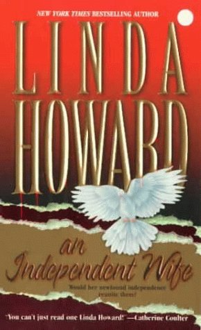 An Independent Wife by Linda Howard