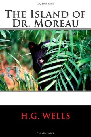 an analysis of the novel the island of doctor moreau Wells continued to work on doctor moreau for nearly thirty years after its initial   the historical, medical, philosophical and literary contexts of the story.