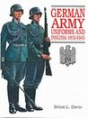 German Army - Uniforms and Insignia 1933-45