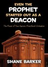 Even the Prophet Started Out as a Deacon: The Power of Your Aaronic Priesthood Ordination