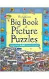 The Usborne Big Book of Picture Puzzles