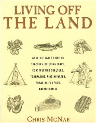 Living Off the Land: Tracking, Building Traps, Shelters, Toolmaking, Finding Water and Food