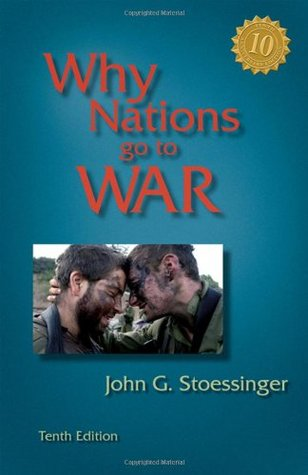 the justification of a nation going to war Going to war against a nation is not punishment of that nation, its soldiers, or civilians for misdeeds in the modern conception of the morality of war, our military action is exclusively justified by the threat another nation poses to our citizens in the future [11.