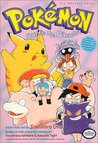 Pokemon Graphic Novel, Volume 4: Surf's Up, Pikachu