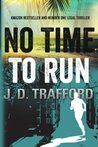 No Time To Run (Michael Collins, #1)