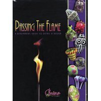 Passing the Flame - A Beadmaker's Guide to Detail and Design by Corina Tettinger