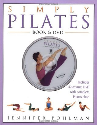 Simply Pilates with DVD
