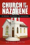 Church of the Nazarene: My Memoirs, My Insights, My Suggestions!