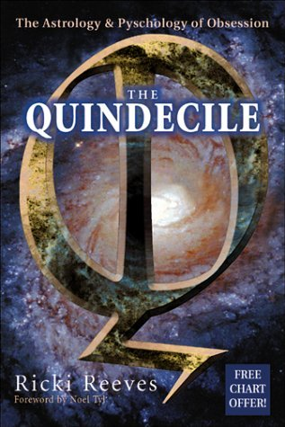 The Quindecile: The Astrology & Psychology of Obsession