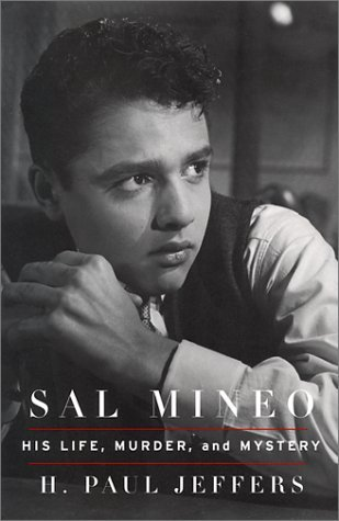 Sal Mineo by H. Paul Jeffers