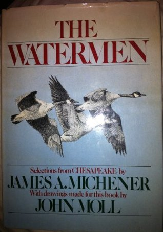 The Watermen : Selections from Chesapeake