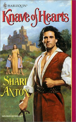 Knave of Hearts (Wilmont Family, #4)