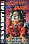 Essential Howard the Duck, Vol. 1