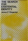 The Search for Existential Identity: Patient-Therapist Dialogues in Humanistic Psychotherapy (Social & Behavioral Science Series)