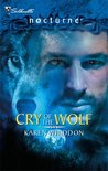 Cry Of The Wolf (The Pack #5)