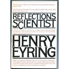 Reflections of a Scientist by Henry B. Eyring