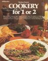 Barbara Swain's Cookery For 1 Or 2