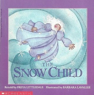 The Snow Child by Freya Littledale