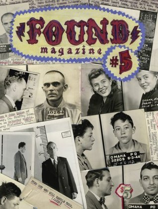 FOUND #5: The Crime Issue