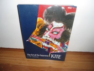 Art of the Japanese Kite by Tal Streeter