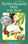 The Most Wonderful Doll in the World (Blue Ribbon Book)
