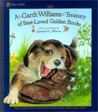 A Garth Williams Treasury of Best-Loved Golden Books by Garth Williams