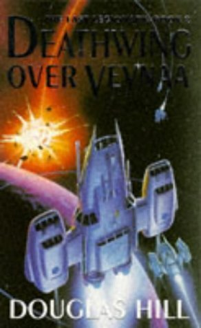Deathwing Over Veynaa (Piccolo Books)