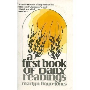 First Book of Daily Readings