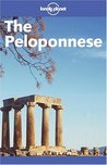 The Peloponnese (Lonely Planet Guide)