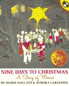 Nine Days to Christmas: A Story of Mexico