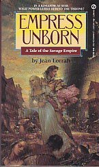Empress Unborn (Savage Empire, #7)