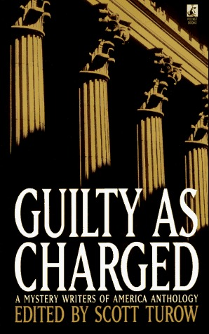 Guilty as Charged by Scott Turow