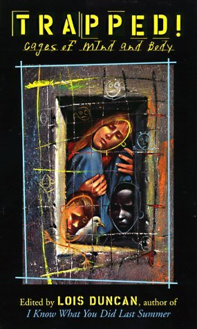 Trapped! by Lois Duncan