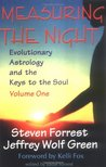 Measuring the Night by Steven  Forrest