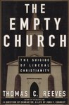 The Empty Church: The Suicide of Liberal Christianity