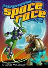 The Tortoise and the Hare Space Race: An Aesop's Fable in Space