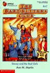 Stacey and the Bad Girls (The Baby-Sitters Club, #87)
