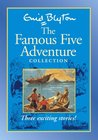 The Famous Five Adventure Collection (1, 2 And 16)