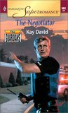 The Negotiator (The Guardians #1)
