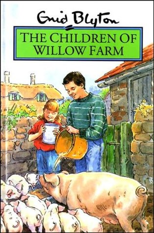 The Children of Willow Farm (Rewards)