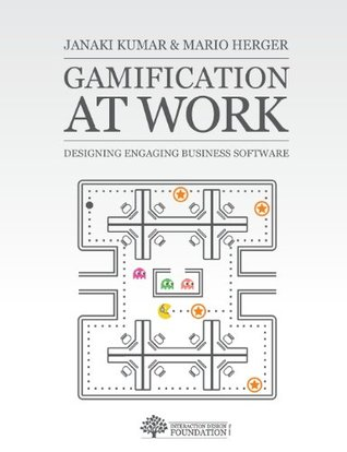 Gamification at Work: Designing Engaging Business Software